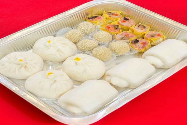 Family Dimsum Package