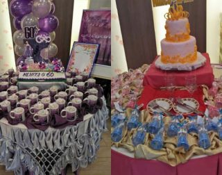affordable party packages QC